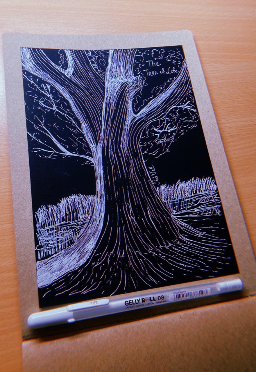 art, craft paper, and cali image