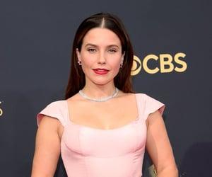 actress, pretty, and sophia bush image