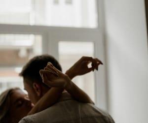 love, hug, and kiss image