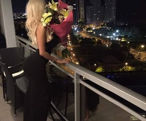 argentina, barbie, and blonde image