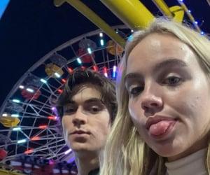 boyfriend, carnival, and emma brooks image