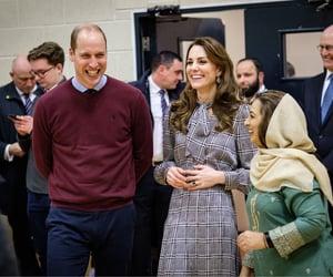couple, kate, and royal image