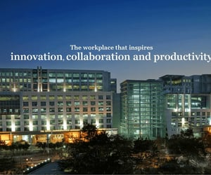 Commercial Real Estate, dlf it park hyderabad, and dlf it sez hyderabad image