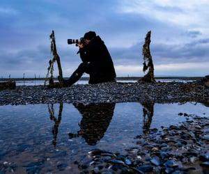portrait, self-portrait, and photographer image
