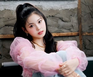 kpop, jypn, and jyp new girlgroup image