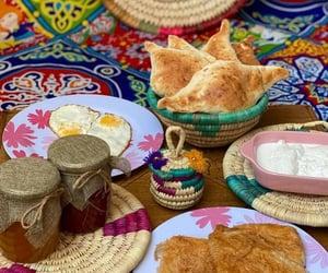 breakfast, العراق , and food image