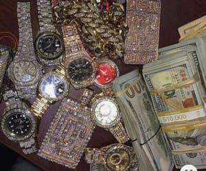 fashion, transfer, and money image