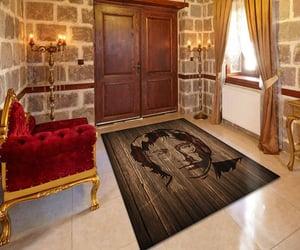 carpet, rug, and decor image
