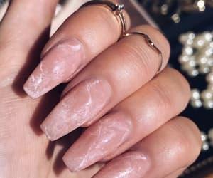 elegant, fall, and manicure image