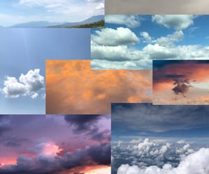 alternative, cloud, and cloudy image