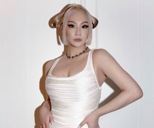 CL, fashion, and kpop image