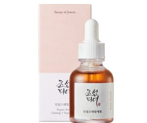 serum, face serum, and skincare image