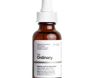 skincare, the ordinary, and retinol image