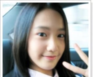 girls generation, yoona, and predebut image