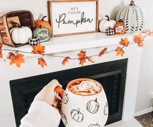 pumpkin season image