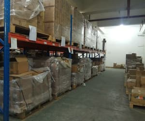chain link fencing, warehouse accessories, and wire crafter image