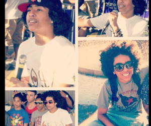 tumblr, princeton, and afropuff image