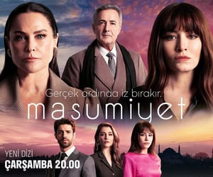 turkish series, masumiyet, and innocent image