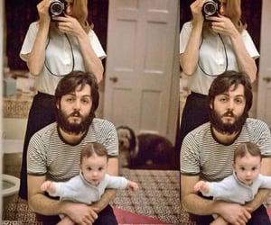 linda mccartney, Paul McCartney, and mary mccartney image