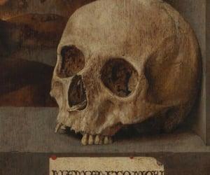 dA, mortality, and academia image