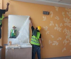 painting services dubai image