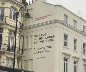 quotes, inspiration, and laugh image