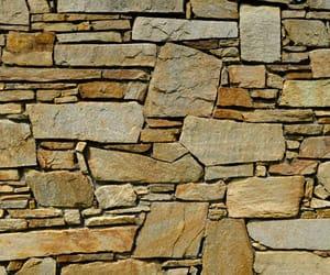 brick, masonry contractors, and stone bricks image