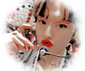 hyunjin theme, stray kids theme, and seungmin theme image