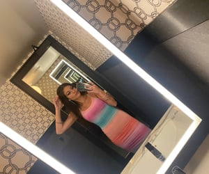 25, fashion, and tie dye image