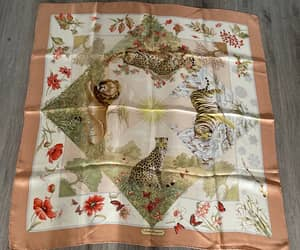etsy, mothers day, and vintage scarf image