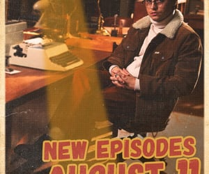 the cw, cole sprouse, and riverdale image