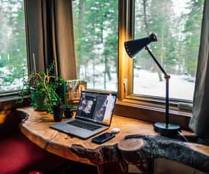 Cozy setup