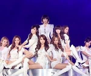 kpop, tiffany, and sooyoung image