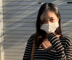 girl, kpop, and sinb image