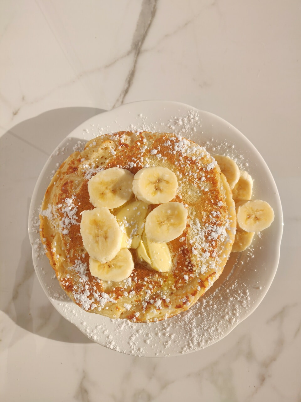food, baking, and breakfast image