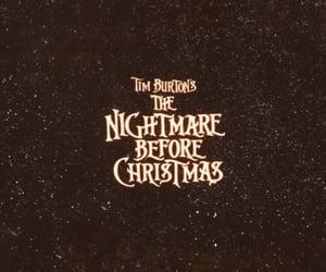 christmas, jack skellington, and tim burton image