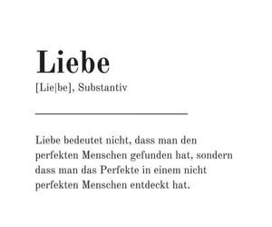 couple, deutsch, and liebe image