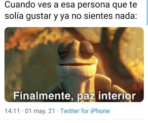 frases, spanish, and cuando image