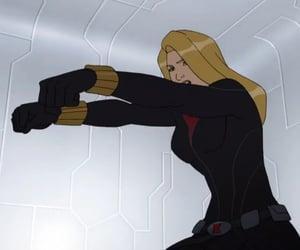 Avengers, yelena belova, and Marvel image