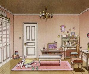 room, sailor moon, and usagi image