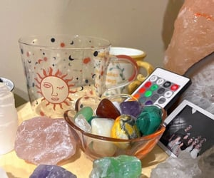 aesthetic, Ceramic, and color image