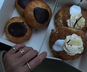 biscuit, dessert, and tasty image