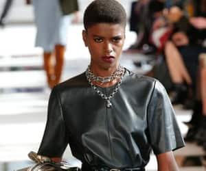 black, lbd, and dress image