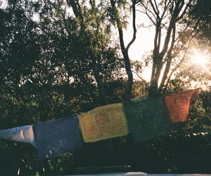 autumn, nepalese, and film image