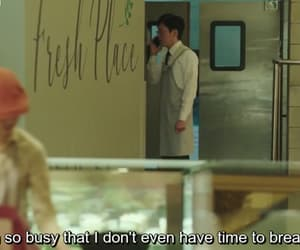 Korean Drama, lost, and quote image