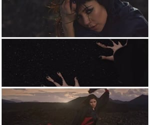 aesthetic, music, and marina and the diamonds image