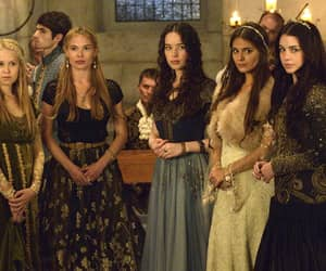 mary stuart, reign, and lady greer image