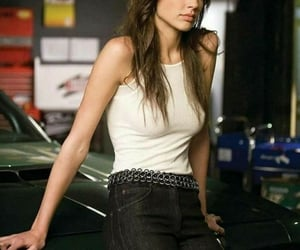 fast, gal gadot, and fast and furious image