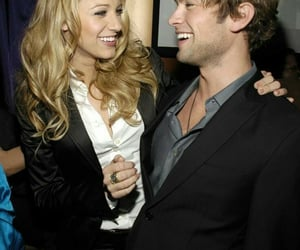 blake lively, celebrities, and Chace Crawford image