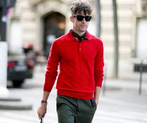 street fashion, men styles, and steal the look image
